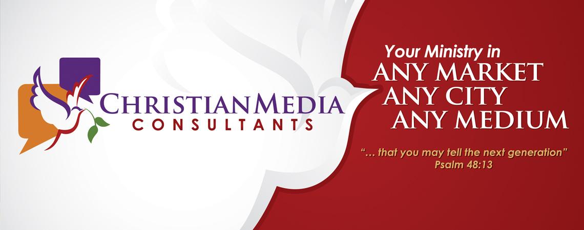 christian media markets